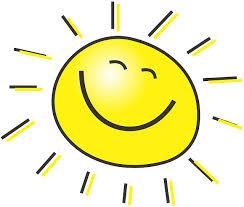 Smiley Sun