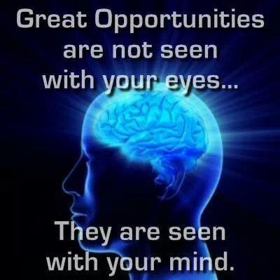 Great Opportunities