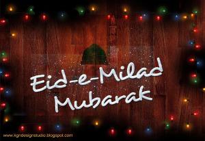 Eid-e-Milad - Wallpaper-001